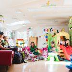 Habachklause Kinderbetreuung