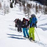 Kirchleitn Skitour