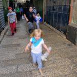 Familienurlaub in Israel