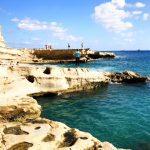 Malta mit der Familie