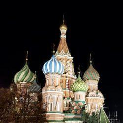 Tipps Moskau